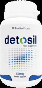 detosil para los parásitos